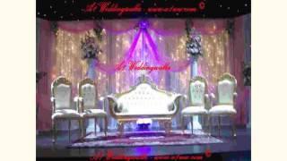 New Silver Wedding Decoration Ideas