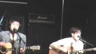"""""""2010.10.15 Kenji Kawamura presents """"Vinnie's BAR with 川村"""" *setli..."""