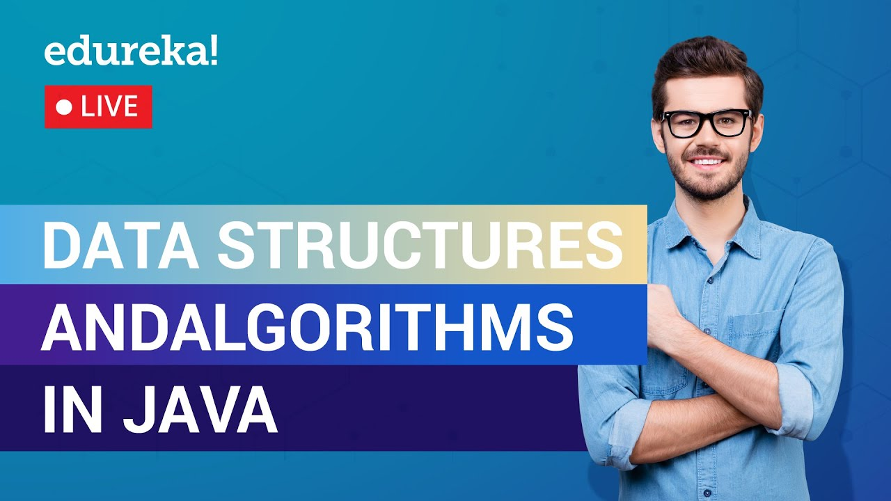 Data Structures and Algorithms in Java | Java Training
