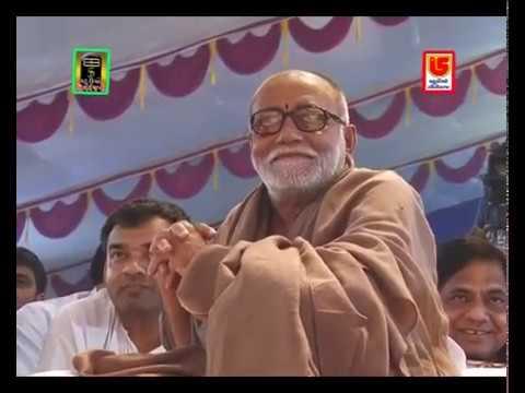 14-Shivratri santwani-2014 || Osman Mir || Man Mor Bani Thangat Kare
