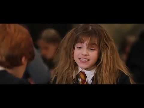 Download HARRY POTTER AND THE SORCERER'S STONE  DELETED SCENES (EXTENDED)
