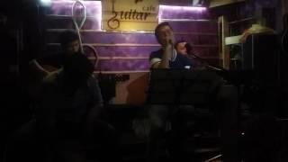 Sài Gòn Mùa Vắng Anh Guitar Acous-Kei Band