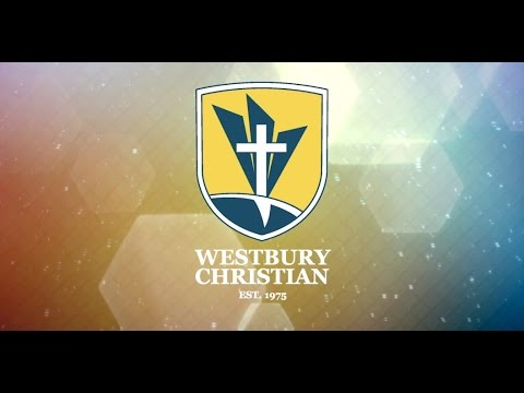 Westbury Christian School - Class of 2015 Senior Video