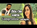 Anchor Lasya Finally Reveals Her Bonding With Ravi   Lasya Engagement   TV5 News