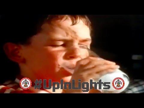 Accrington Stanley FC #UpInLights