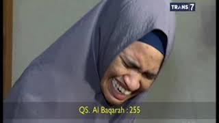 Ruqyah Trans 7 11  November 2018, Ustadz Zunaidi: JAHATNYA JIN DZALIM