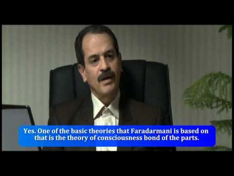 Faradarmani & Psymentology Presentation (EN subtitle), معرفی فرادرمانی و سایمنتولوژی
