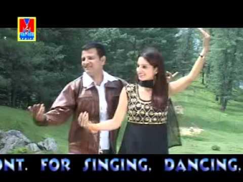 Nati King Kuldeep Sharma's Super Hit Song-Promila