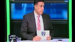 عادل طعيمة: ماينفعش أكون موجود وأسكت على خطأ داخل النادي الاهلي