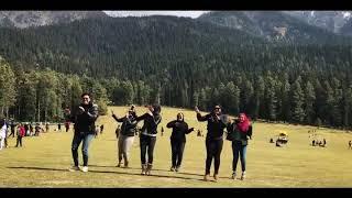Dil To Pagal Hai - Chak Dum Dum (Kashmir Video)