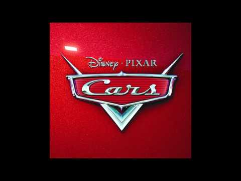 """Real Gone"" by Sheryl Crow - from the ""Cars"" Soundtrack - HIGH QUALITY AUDIO"