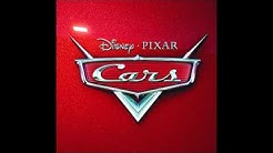 """""""Real Gone"""" by Sheryl Crow - from the """"Cars"""" Soundtrack - HIGH QUALITY AUDIO"""