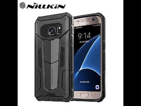 promo code 087b7 54147 Nillkin Defender for Samsung Galaxy S7