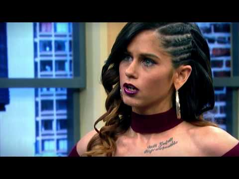 Tormented By Infidelity (The Steve Wilkos Show)