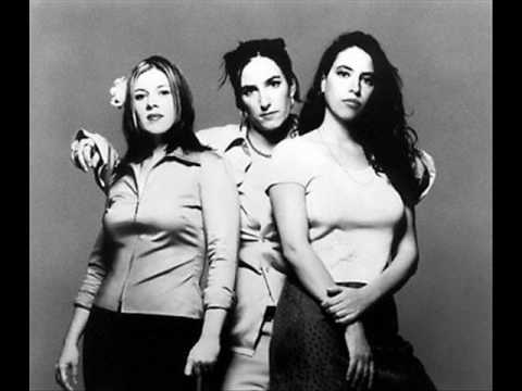 Luscious Jackson - Water Your Garden