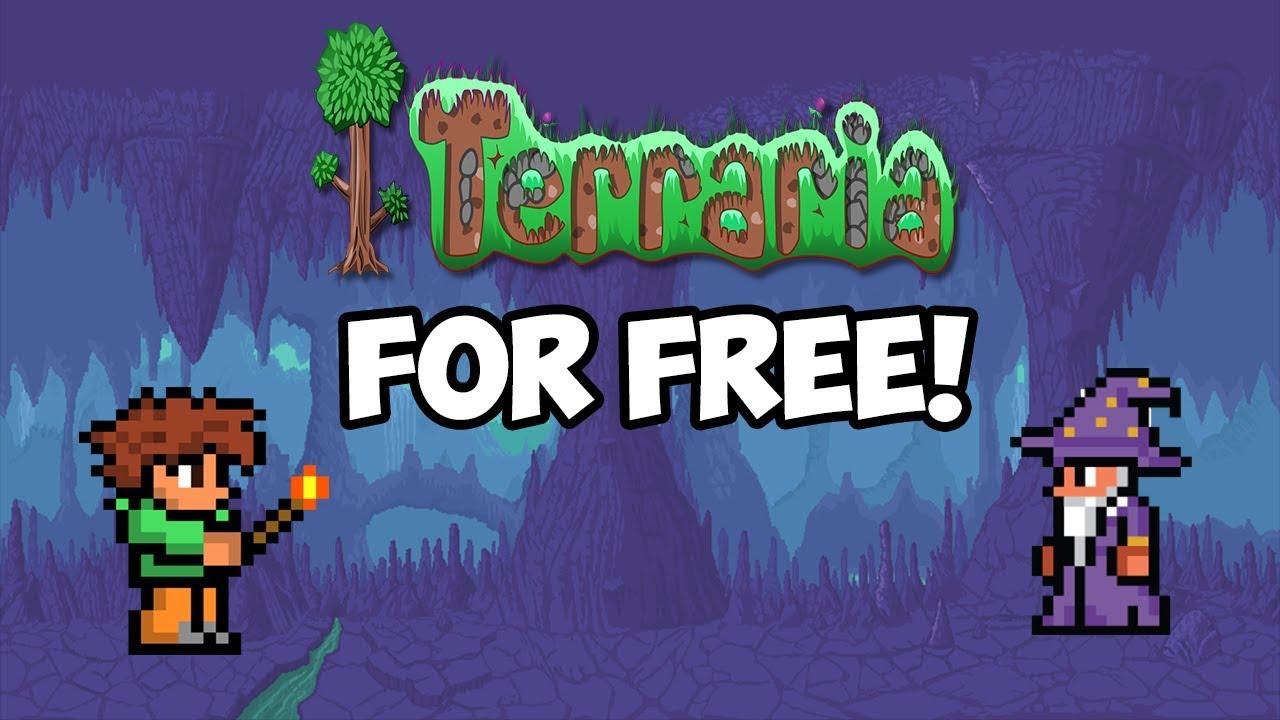 play terraria no download