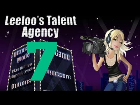 Leeloo's Talent Agency Ep. 7 | MissAmelie