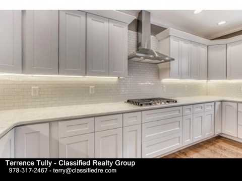 1 Red Hill Road, North Reading Ma 01864 Single Family