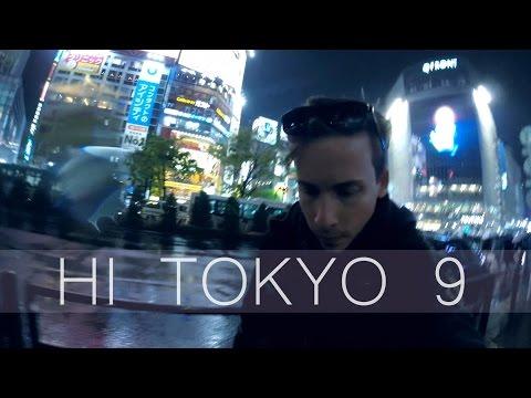 HI TOKYO #9 | THE ANCIENT KARAOKE | EDO MUSEUM, SHIBUYA