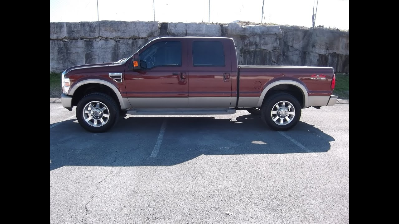 ford blog super king duty ranch slip limited