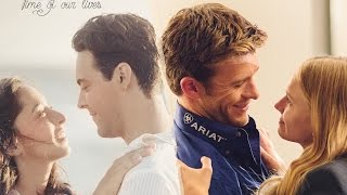 The Longest Ride | Time Of Our Lives ♥