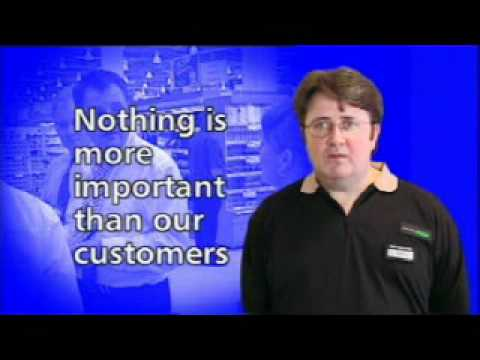 ASDA Walmart - Training Video