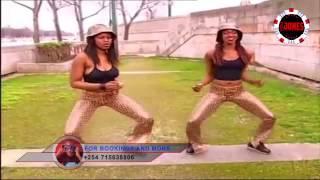 RUMBA & LINGALA MIX(VDJ JONES)AWILO LONGOMBA
