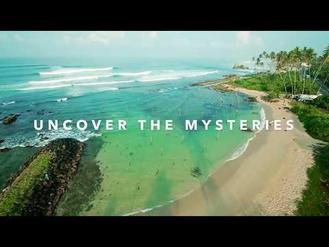Sri Lanka Tourism -  Nature (CNN Campaign 2018 )