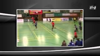 Handball // Bundesliga Frauen: HBF MAGAZIN #8 (Saison 2010/2011)