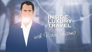 Spolehlivý luxus cestování / Inside Luxury Travel - Varun Sharma / New York (CZ intro-outr