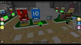 How to fly in OHD Roleplay world in roblox