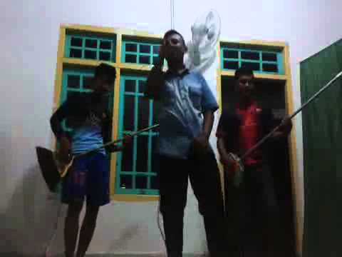 Grup Band Koplak Lucu Banget