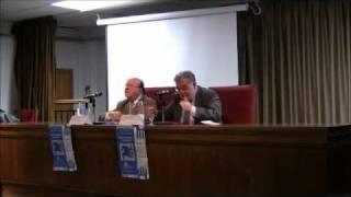 3.- D. Miguel Gómez Oliver - Los retos de la Educación en la Europa del S. XXI - 4.avi