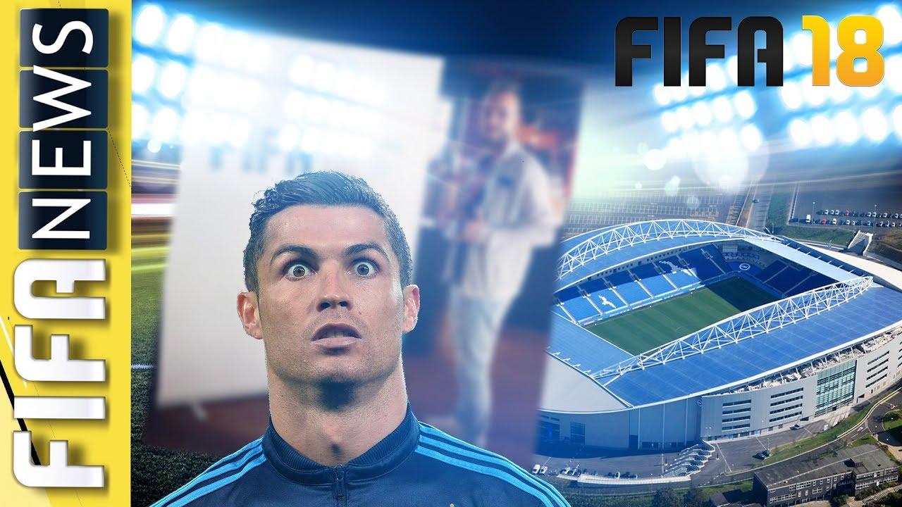 Das Erste Fifa