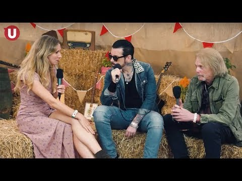 Black Star Riders Interview At Ramblin' Man Fair 2017 - NEW!