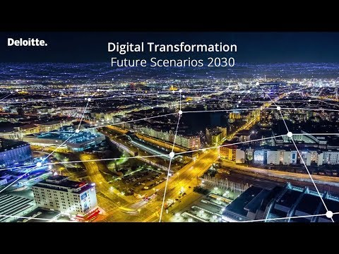 Digital Transformation: Future