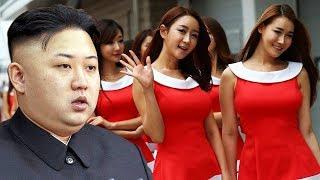 ما لا تعرفه عن كوريا الشمالية وزعيمها.. 27 حقيقة غريبة ومثيرة !!