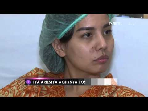 Tya Ariestya Akhirnya Positif Hamil Mp3