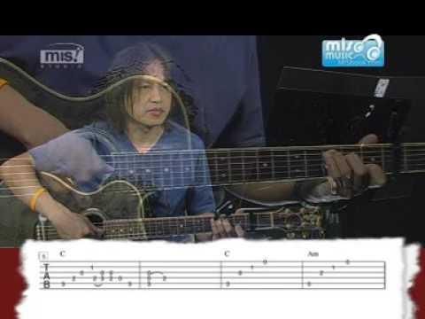 Tabguitar Ep.10 - สอนเล่น TAB เพลงกำลังใจ