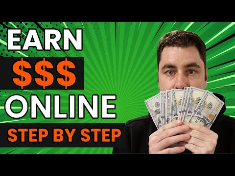 Make $400 PER DAY With ZERO Money To Start! (Earn Money Online Free)
