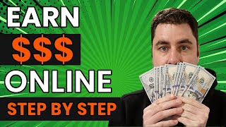 Want to make money online and $400 a day with no start? watch this... ✅my favourite ways earn online... full affiliate training + mentorship...