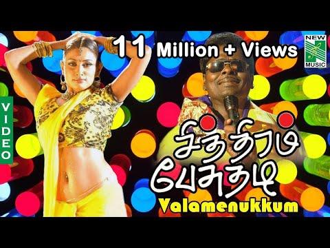 Valamenukkum Video    Chithiram Pesuthadi   Naren     Bhavana   Mysskin