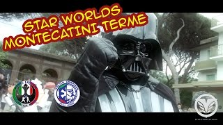 Star Worlds - 501st Italica Garrison & Rebel Legion Italian Base
