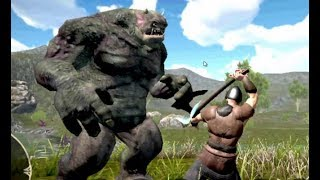 Evil Lands Online - GAME Play MMO-RAW