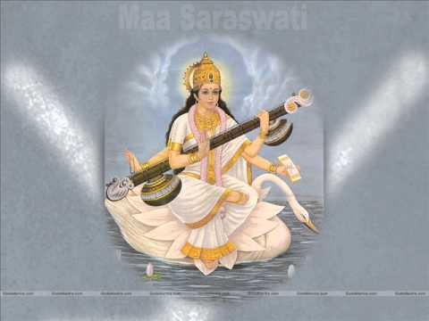 Maa Saraswati Prayers - Aarti [ आरती ]