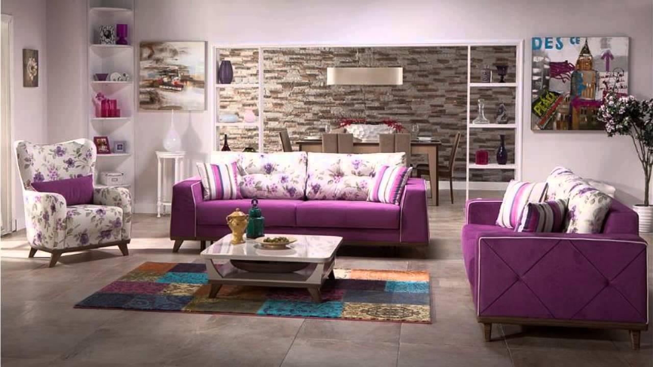 fyona living room setistikbal furniture  youtube