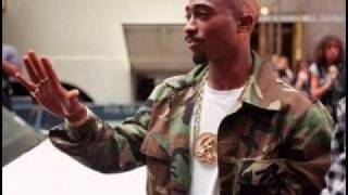2pac - Ambitionz Az A Fighta (Studio Version) With lyrics!