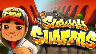 Play Subway-surf at the Tab