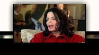 Michael Jackson talking about his skin disease Vitiligo