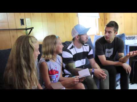 Kids Interview Bands - Twenty One Pilots from YouTube · Duration:  9 minutes 13 seconds